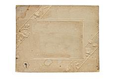 Old-time sheet Stock Photos