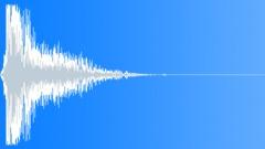 Space Sci Fi Laser Gun Single Sound Effect