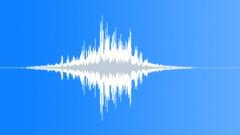 REVERSE SOUND DESIGN ELEMENT 2-07 - sound effect
