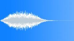 REVERSE SOUND DESIGN ELEMENT 2-92 Sound Effect