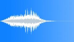 REVERSE SOUND DESIGN ELEMENT 2-98 Sound Effect
