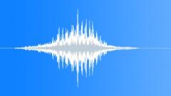 REVERSE SOUND DESIGN ELEMENT 2-40 Sound Effect