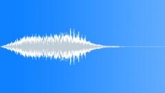 REVERSE SOUND DESIGN ELEMENT 2-95 Sound Effect