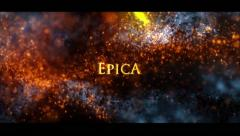 Stock After Effects of EPICA
