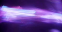 Crystalline Shifting Pulse Abstract Slowmo 4K - stock footage