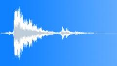 Stock Sound Effects of Soundrangers_artillery_hatch_metal_impact_02.wav