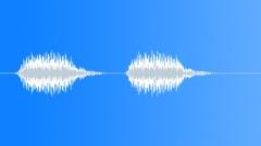 Soundrangers_car_hyundai_elantra_2014_ext_horn_01.wav - sound effect