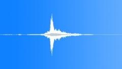 Soundrangers_BF109_Messerschmitt_flyby_08.wav Sound Effect