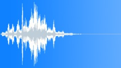 Stock Sound Effects of Soundrangers_spectral_morph_whoosh_27.wav