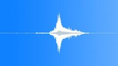 Soundrangers_BF109_Messerschmitt_flyby_09.wav Sound Effect