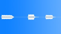 Soundrangers_car_honda_civic_2003_ext_horn_01.wav - sound effect