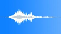Soundrangers_BF109_Messerschmitt_flyby_10.wav Sound Effect