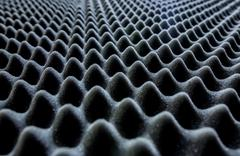 Acoustic Panel Texture Stock Photos
