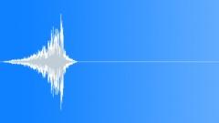 Magic Swoosh Attack 02 Sound Effect