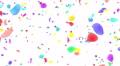 Flower petals rainbow tornado Cw 4K 4k or 4k+ Resolution