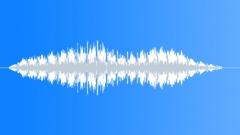 Scifi Flyby Sfx (Unpanned) Sound Effect
