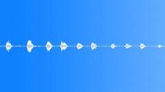 Animals_dog_distant barking_01 Sound Effect