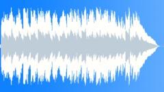 Hopeful Dreams Acoustic Guitar solo 30sec - stock music