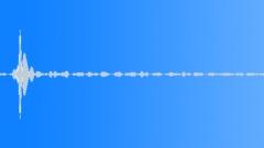 Warfare_rapier whip_small eggbeater_08 Sound Effect