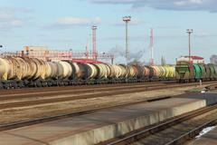 Freight Train Kuvituskuvat