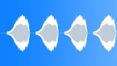 Dark pad - sound effect