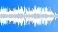 Stock Music of Nylon Tension 110