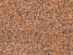 Mottled granite slab Stock Photos