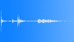 Common multimedia click - sound effect