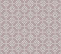 Thai art pattern, Backgrounds - stock illustration