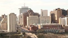 Richmond Virginia 4 - stock footage