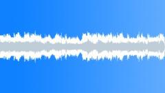 melancholic calm - sound effect