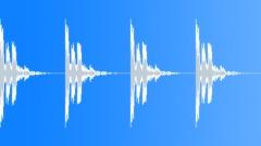 Tension Drums Loop 6 Sound Effect
