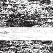 Stock Illustration of Dirty Planks