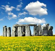 Stonehenge Stock Photos