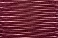 Pattern on fabric texture for background Stock Photos