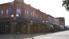 Coffeyville, Ks Stock Footage