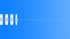 Silent Alarm Sfx Sound Effect