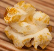 One popcorn macro Stock Photos