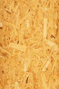 Compressed sawdust macro Stock Photos