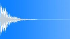 Bubble Pop - sound effect
