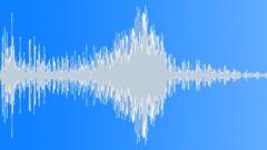 Menu Button Sound Effect