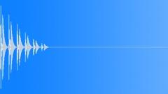 Sprite Fall Sound Effect