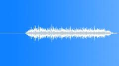 Stock Sound Effects of Aerosol Spray