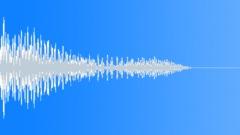 Power Down 2 Sound Effect