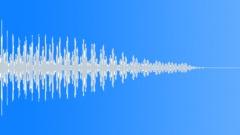 Power Down 8 Sound Effect