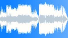 I Wonder as I Wander- Tim Korry - stock music