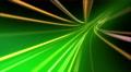 Light Beam Line C6 4k Footage