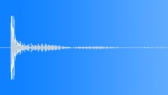 impact_chop_01 - sound effect