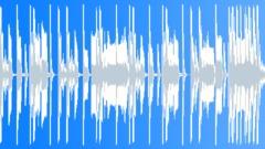 Robo Sting 1 - stinger - stock music