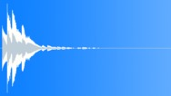 Stock Sound Effects of Positive click button 10